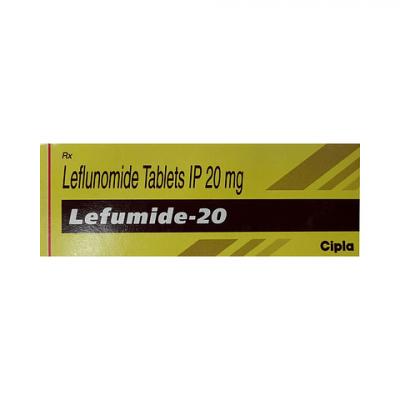 Lefumide-20-Mg-Leflunomide.png